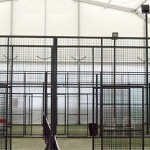 Padel Tennis Sports Structure