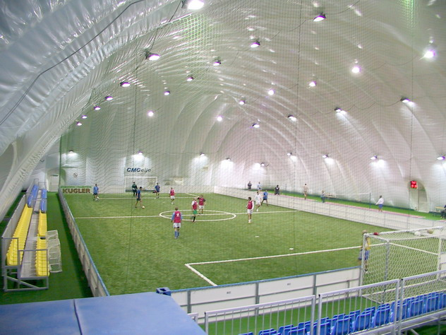 Five A Side Football Dome