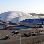 Range of Air Domes for all Requirements
