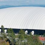 Air Domes for the Winter Months or all year round
